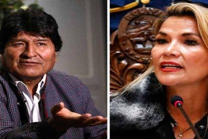 Evo Morales usará a Argentina como plataforma para preparar a su candidato a las elecciones de Bolivia