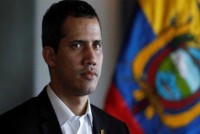 ¿Juan Guaidó K.O.?: Los cuatro 'bombazos' de su exembajador en Colombia que desvelan el fracaso del Gobierno interino