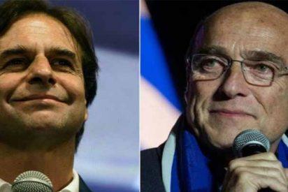 Con el 99% de los votos escrutados, Uruguay aún no tiene Presidente