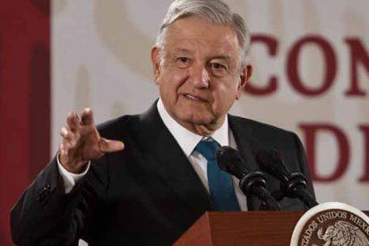 """López Obrador politiza el asesinato de la familia LeBarón: """"No se puede combatir el mal con el mal, eso es facistoide"""""""