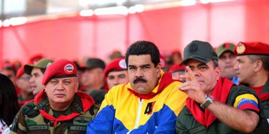 Exclusiva PD: El 'plan secreto' del chavismo para implosionar la Asamblea Nacional de Juan Guaidó