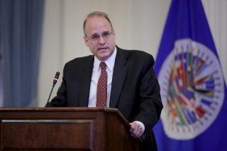 El Departamento del Tesoro exige a la UE más sanciones contra la dictadura de Maduro