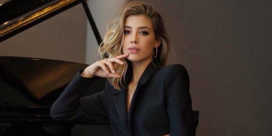 Las bikinis de Michelle Salas demuestran que la hija de Luis Miguel está 'dura'