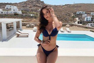 Fotos: Así luce la ex de Maluma y su actual competencia en el mundo de la música