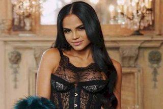 Natti Natasha celebró su cumpleaños con la sensual esposa de Daddy Yankee