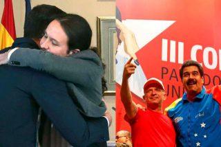 """Vinculan el acuerdo PSOE-Podemos con el escape del narcogeneral chavista Hugo 'el pollo' Carvajal: """"Me huele a una colaboración"""""""