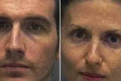 Arrestaron a una pareja vegana: Mataron de desnutrición a su hijo de apenas 18 meses