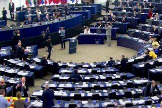 """Unidas Podemos queda en ridículo en el Parlamento Europeo al intentar tildar de """"golpe de Estado"""" lo ocurrido en Bolivia"""