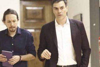 El Gobierno Frankenstein de Sánchez, Iglesias y los separatistas ya ahuyenta a los inversores