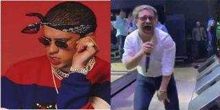 Miseria política en la Venezuela chavista: El gobernador populista y padre del canterano del FC Barcelona que canta a lo Bad Bunny