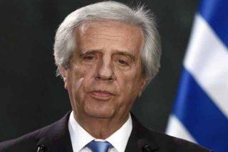 """Tabaré Vázquez ya se ve en la oposición: """"No hay drama si hay una alternancia"""""""