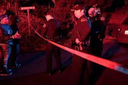 Una fiesta ilegal de un Airbnb para celebrar Halloween terminó en terror: 5 muertos y decenas de heridos por un tiroteo