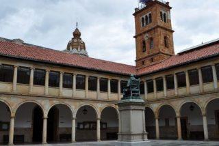 La Universidad de Oviedo ofrecerá su campus para ayudar a blanquear la dictadura de Nicolás Maduro