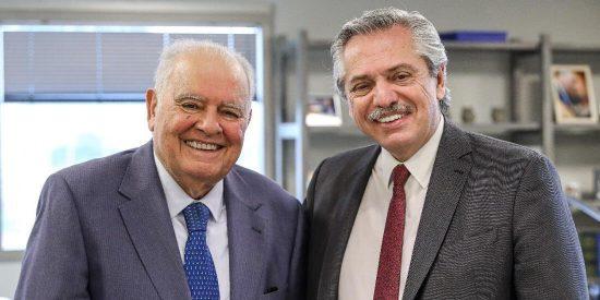 La Unión Europea compra el plan de Zapatero y el peronista Alberto Fernández: más diálogo para favorecer al dictador Nicolás Maduro