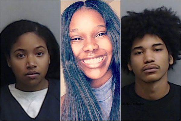 Muerte en el campus universitario: El trágico asesinato de una estudiante por su compañera de piso
