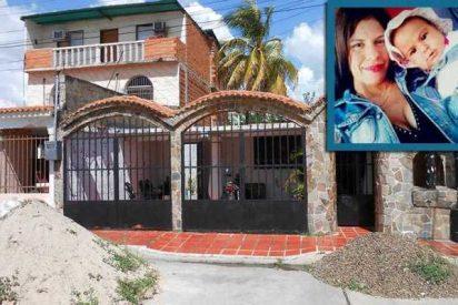 """La Venezuela chavista: Una mujer ahoga a una bebé de nueve meses por """"venganza"""""""