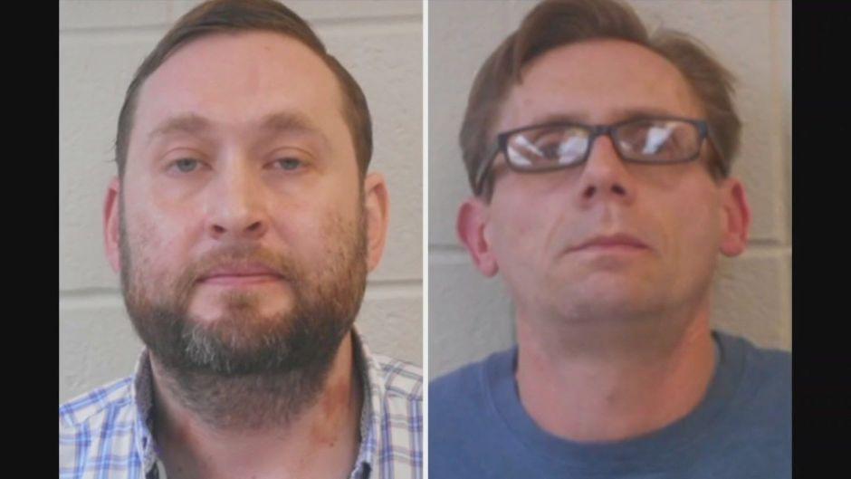 Dos profesores de química terminan en prisión por producir metanfetamina a lo 'Breaking Bad'