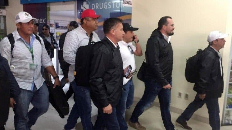 Militantes de Evo Morales amenazan con linchar a Luis Fernando Camacho, líder opositor al dictador de Bolivia