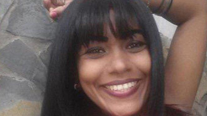 'Dulce Ángel', la venezolana que seducía a españoles para asaltarlos, terminó asesinando a uno