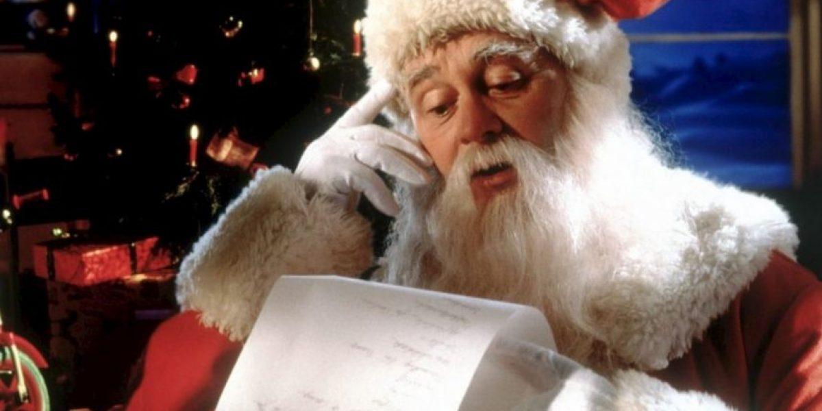 """""""No pasar hambre y una casa"""": La dura carta de deseos a Santa Claus de una humilde niña"""