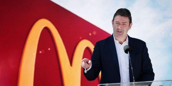McDonald's pierde millones de dólares por el