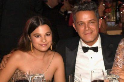 La hija de Alejandro Sanz te dejará enamorado, pero con 'el corazón partío'