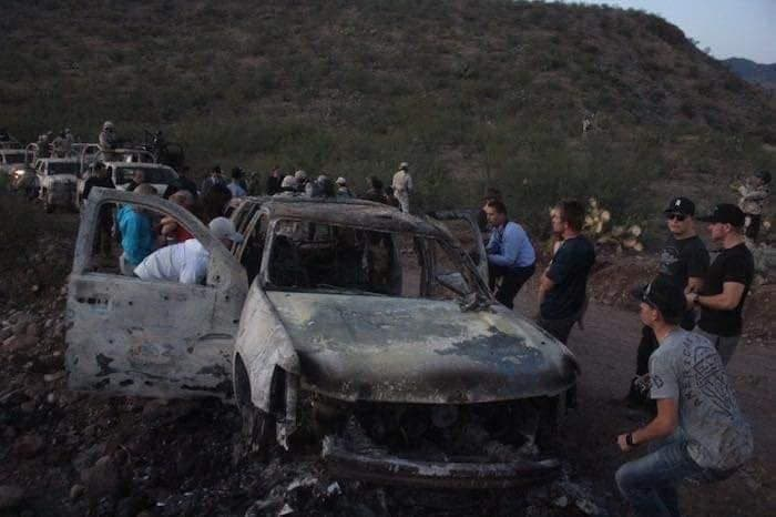 Así se vengará la familia LeBarón de la masacre que vivió en manos de los narcos mexicanos