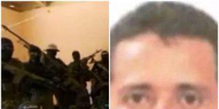 Las dos opciones de 'El Mencho' a los jefes de policía de México: Aceptar una propuesta o morir