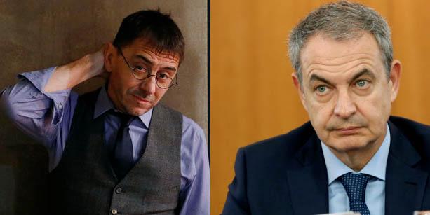 El mapa que genera pesadillas a los 'progres' Zapatero y Monedero: Así giró Latinoamérica hacia la derecha en los últimos tres años
