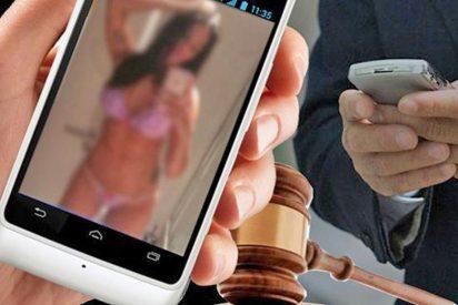 Facebook registra hasta 500.000 denuncias de 'porno-venganza' cada mes