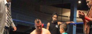 Asesinan a balazos a un luchador profesional mexicano dentro del ring y a minutos de empezar el show