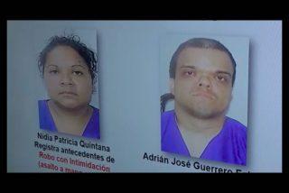 Nicaragua: Dos inocentes ancianos son brutalmente asesinados por su propio hijo y su nuera