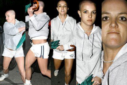 ¡Al fin se conoce la verdad!: Ésta fue la traición que permitió ver a Britney Spears raparse hace 12 años