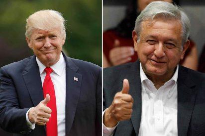 ¿Complicidad o soberanía?: AMLO advierte a EEUU que
