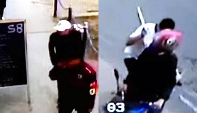 Vídeo: La 'calurosa' bienvenida que dieron unos peruanos a los delincuentes venezolanos que entraron a robar a un restaurante