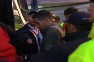 Colombia expulsa a 60 'soldados' de la brisita de Diosdado Cabello y los devuelve a Venezuela