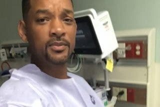 Will Smith se realiza una colonoscopia: Los médicos encontraron algo preocupante