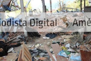 Exclusiva: Filtran a Periodista Digital América 26 imágenes inéditas de la ejecución chavista al