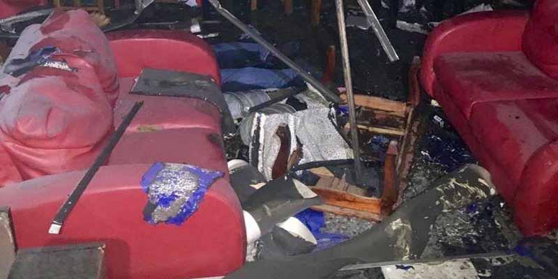 Baño de sangre en México: Tiroteos entre policías y narcos dejan por lo menos 23 muertos
