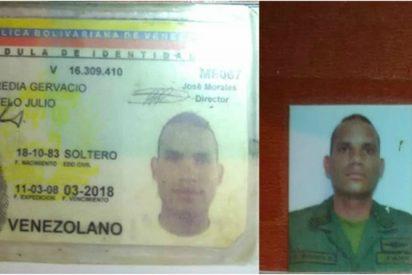 Venezuela: un militar disidente se fuga de la cárcel favorita de Maduro