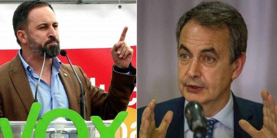 """Abascal advierte lo más grave del incidente en la Embajada de México: """"Zapatero nos metió en el Foro de Sao Paulo"""""""