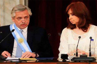 Alberto Fernández interviene los servicios secretos y deja al mando a una ficha de Cristina Kirchner