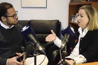 """Ana Oramas, entrevistada por PD: """"Mi posición es que no se puede apoyar al Gobierno de Pedro Sánchez"""""""
