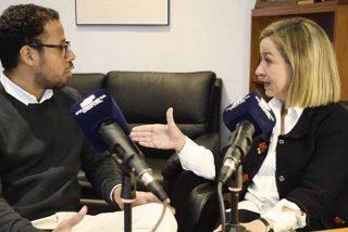 """La tensa reacción de la diputada Ana Oramas con PD: """"No me lleve al debate que le interesa"""""""