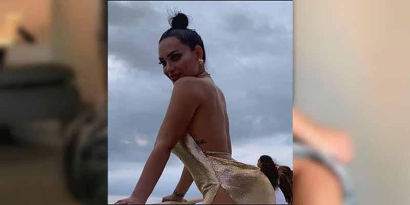 """Daño al patrimonio cultural: Esta versión americana de """"Macarena"""" incluye un twerking"""