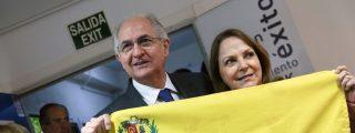 Antonio y Mitzy Capriles de Ledezma: Mensaje a Venezuela y a los venezolanos