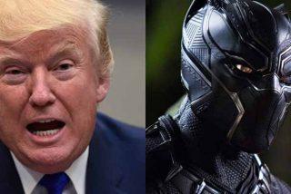 Arden las redes: Wakanda entre los socios comerciales de EEUU, según la administración Trump
