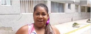Arantxa Tirado 'ficha' a una paramilitar de Nicolás Maduro para sus patéticos vídeos de defensa al chavismo