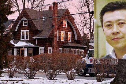 Horror en Nueva York: Un padre acuchilló a toda su familia y luego se hizo el harakiri