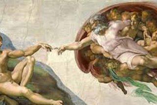 Demandaron a Dios por la vía judicial